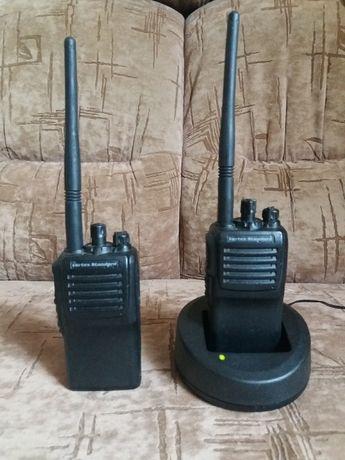 Радиостанции на морские каналы