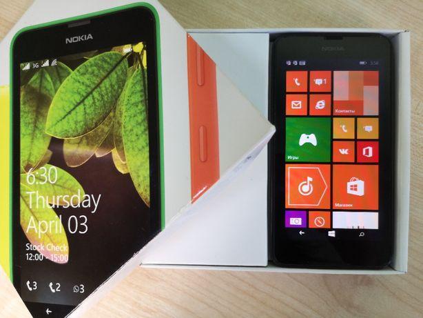 Смартфоны Nokia Lumia 630 Уценка