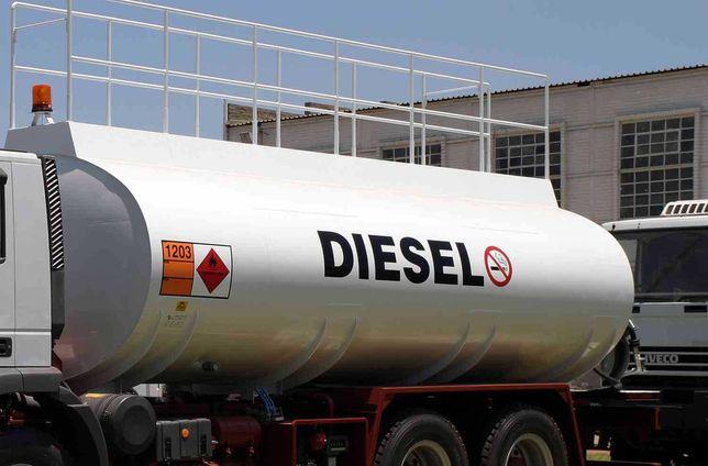 Дизельное топливо ДТ-солярка хорошего качества