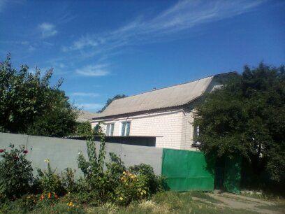 Продажа дома, Добровеличковка, ул. Рябого (Стрижака)41