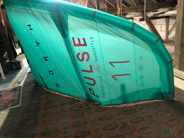 Kite 11m Pulse Northkiteboarding 2020