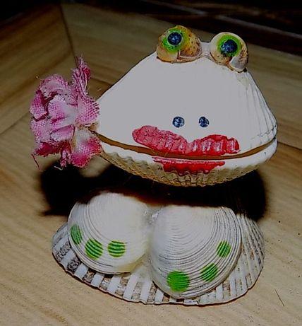 Морская лягушка