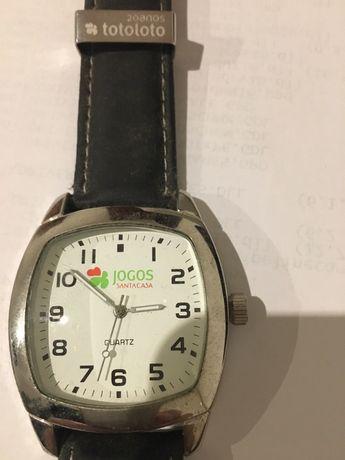 Relógio pulso