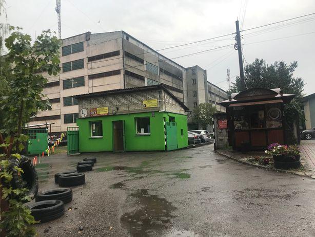 Продам гараж склад Ковальська Весна Богдана Хмельницкого гаражный бокс