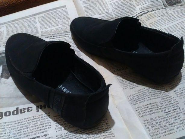 Продам дытячи туфли