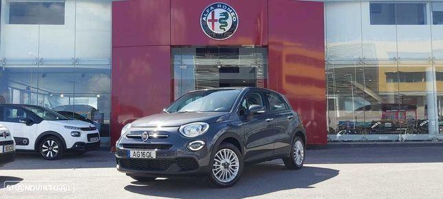 Fiat 500X (500X 1.0 FireFly Lounge)