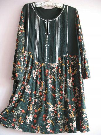 Tunika /sukienka w stylu boho
