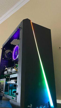 Продам Игровой ПК 1060 6gb