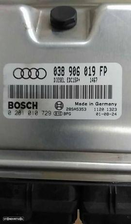 Centralina Motor Audi A4 (8E2, B6)