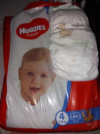 Huggies Classic.
