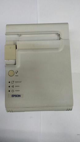 Impressora térmica Epson