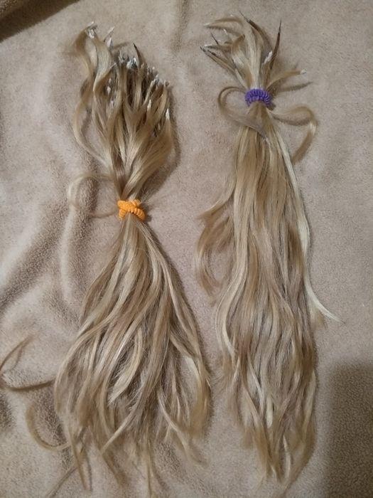 Волосы натуральные для наращивания Мариуполь - изображение 1