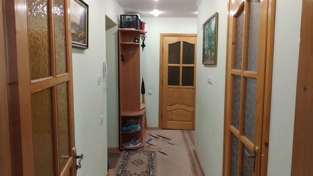 2-х кімнатна квартира в центрі м. Тлумач