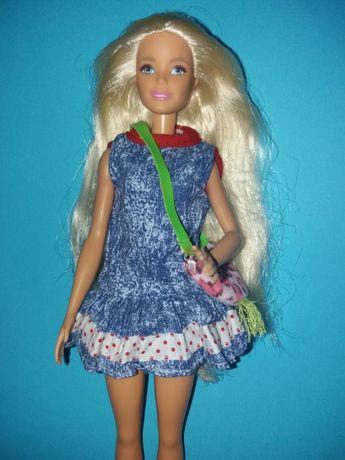 Ubranka dla lalki Barbie zestaw