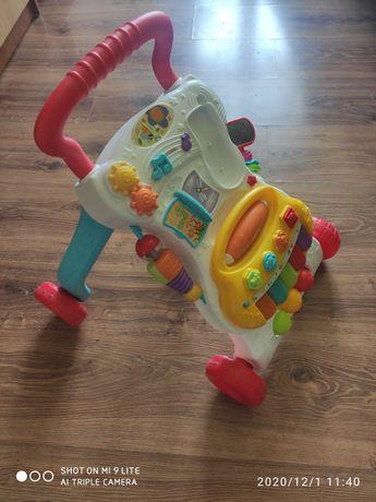 Chodzik pchacz dla dziecka