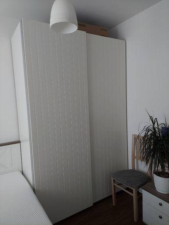 Szafa modułowa PAX IKEA