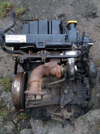 Rover 75 2004р 2.0 CDT 204D2 M47R Двигун з навісним