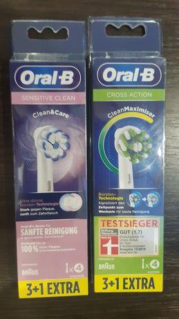 Продаю насадки для зубної щітки