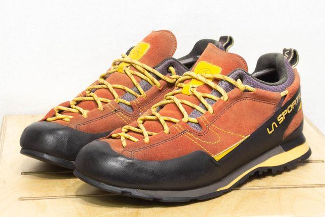 La Sportiva Bolder X 43 - 27,5 см кроссовки мужские туристические