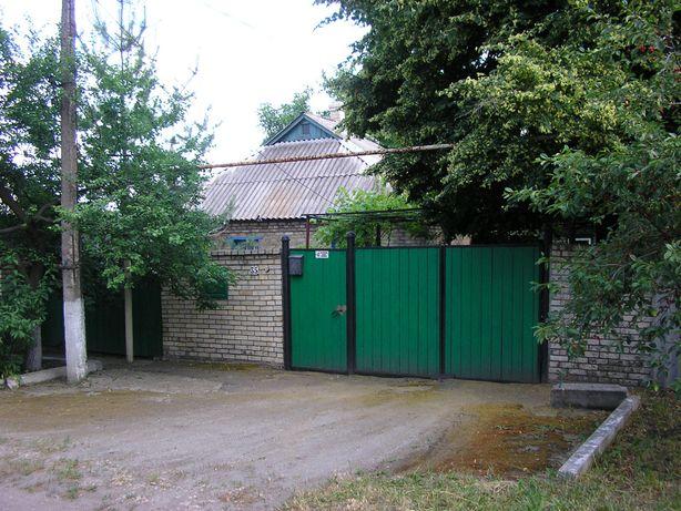 дом на Стальсбыте г.Горловка