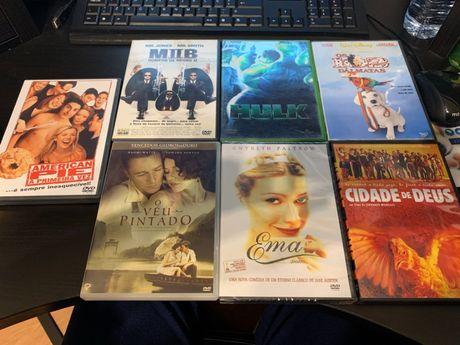 Filmes em DVD [18 filmes disponíveis]