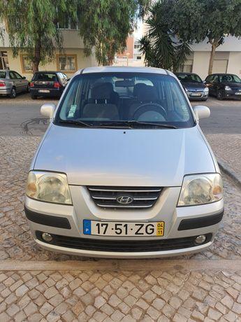 Hyundai Atos - 35000km - 11/2004