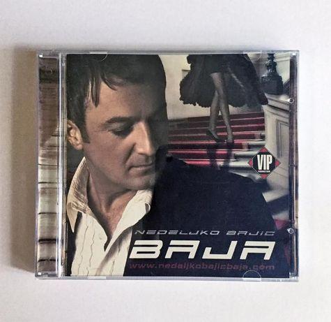 Альбом (CD) - Nedeljko Bajic Baja: Zapisano U Vremenu