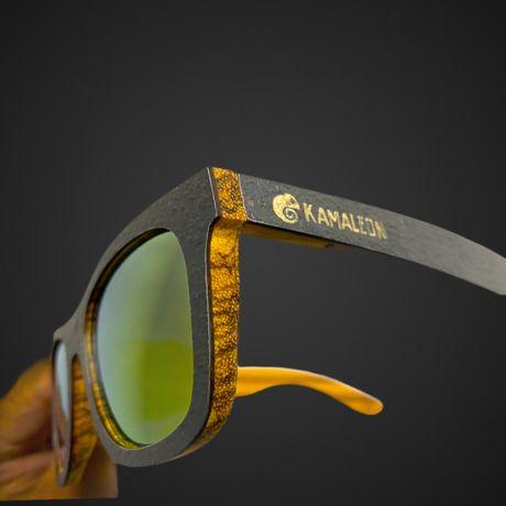 Óculos de Sol KAMALEON stone