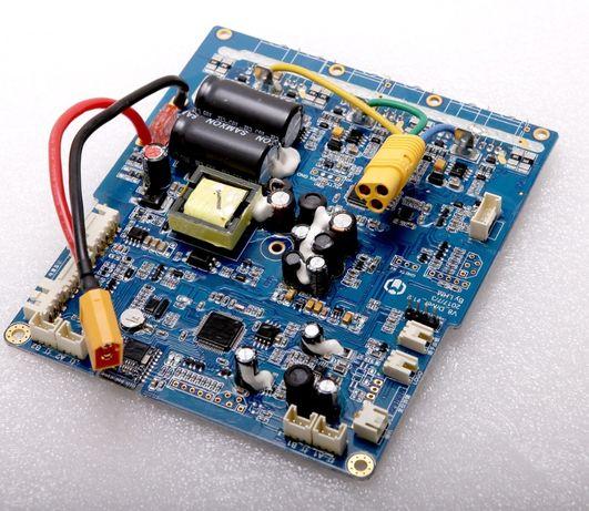 Контроллер (плата) моноколеса InMotion V10F (V5, V5F, V8, V8F, V11)