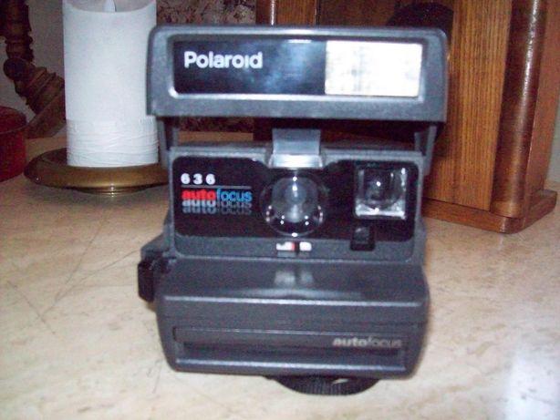 aparat fotograficzny.polaroid 636.kolekcjonerski