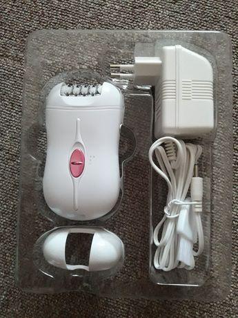 Продам новый эпилятор