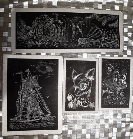 Картинки.