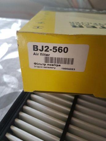 Воздушный фильтр MITSUBISHI