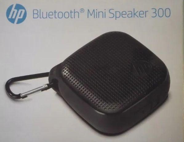 HP Mini 300 Bluetooth głośnik bluetooth