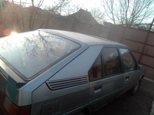 Автомобіль Citroen BX