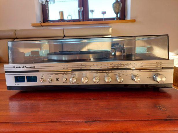 Gramofon Panasonic SG-2500L Vintage