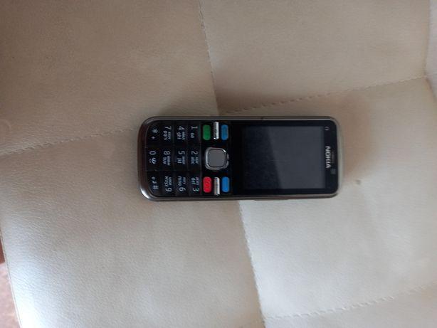Обміняю робочий Nokia c5