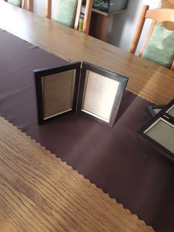 Ramka podwójna  na zdjęcia