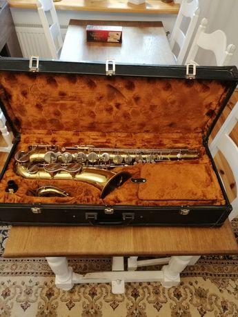 Saksofon tenorowy Amati ats21