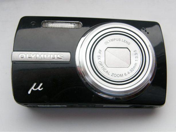 Aparat fotograficzny Olympus 820-okazja!!!