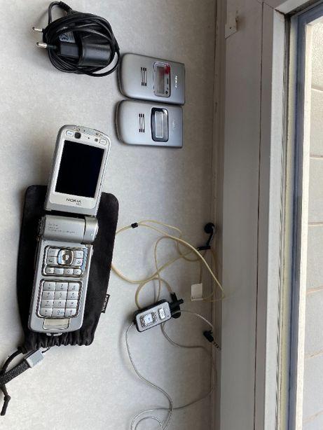 Nokia N93 N92 N91