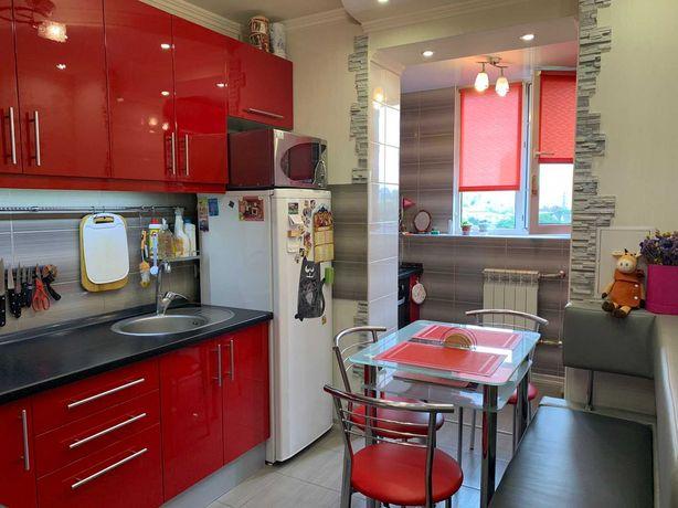 Продам однокомнатную квартиру (37)м, в кирпичном доме, Зодчих, 74