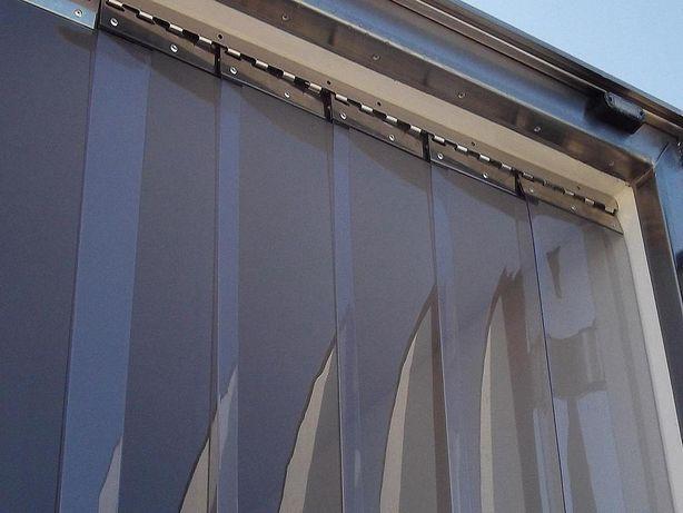 Ленточная штора, ПВХ, энергосберегающие, уплотнительные. Пвх завесы.