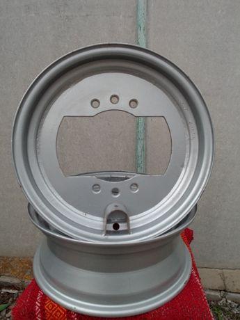 Новые диски 6Jx16 мотоблок мини трактор сельхозтехника 16 дюймов КрКЗ