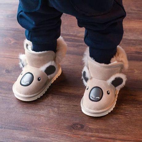 Уггі Угги дитячі ботинки