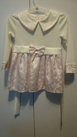 Nowa sukienka, rozm. 80-86