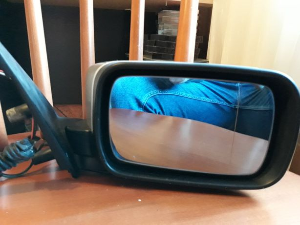 Продам Зеркала бмв е39 5 series,5 серия,BMW зеркало,серебристое,в сбор