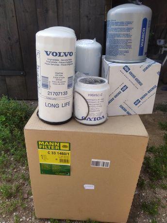 Zestaw filtrów Volvo Euro5/6 500KM
