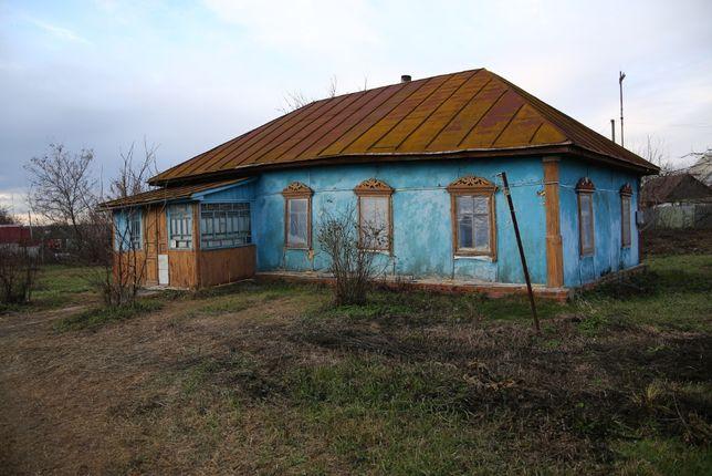Дом Ясногородка(макарівського району)
