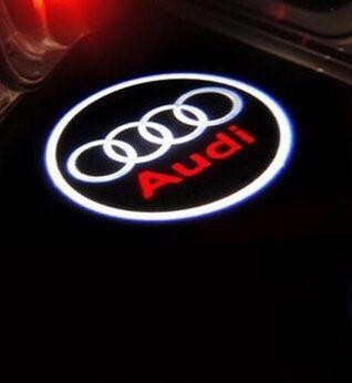 Projetores Audi